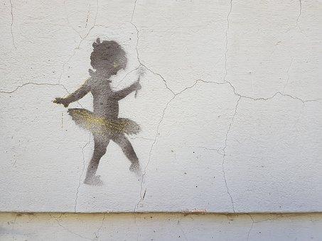 volevo fare la ballerina