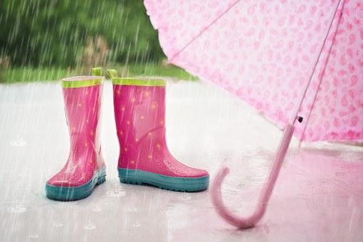 giorni di pioggia