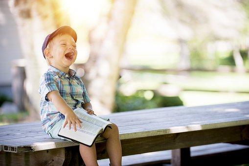 potere della risata