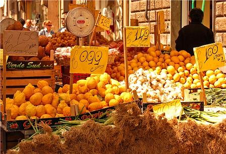 mercato varzi